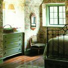 English Cottage Bedrooms
