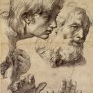 Old masters at the Ashmolean - in pictures