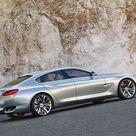 2007 BMW CS   Concepts