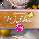 Zitronen-Wolke Kuchen / Original nachgemacht / SALLYS WELT