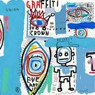 Graffiti Illustrations
