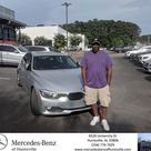 HappyAnniversary to Anthony and your 2013 BMW 3 Series from Everyone at Mercedes Benz of Huntsville mercedestown  ihearthsv  huntsvilleal