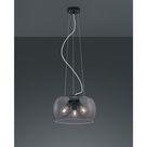 LED Flurbeleuchtung ausgefallene Hängelampenschirm 40cm Durchmesser für den Flur
