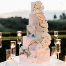 Stunning Pelican Hill Wedding Featured on Carats & Cake