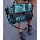 Tribal Bags