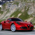 The Alfa Romeo 4C Is Even More Beautiful Than You Thought Mega Gallery