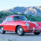 No Reserve 1963 Porsche 356B 1600S Coupe