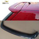 171.57US $ 16 OFF Car Styling Carbon Fiber Rear Roof Spoiler Wings For VW Golf MK4 1998 2005 spoiler wing rear roof spoilerroof spoiler   AliExpress