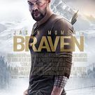 'Braven' With Jason Momoa   Predictable and Clichéd, So What?   Funny Action Movies