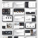 Clean Elegant Business PowerPoint Template – Original and High Quality PowerPoint Templates