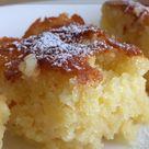Schneller Apfelkuchen mit Rührteig - Rezept