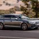 2017 Audi S4 now on sale in Australia from $99,900   PerformanceDrive