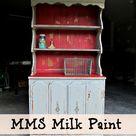Milk Paint Furniture