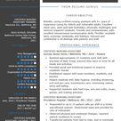 Certified Nursing Assistant (CNA) Resume Sample & Writing Guide | RG