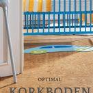 Haro Korkboden fürs Kinderzimmer