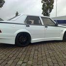 Alfa Romeo 75 1.8 Turbo Evoluzione 1986