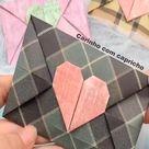 ✉ Envelope-Origami