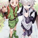 Watch Hunter x Hunter Episodes on www.animeuniverse.watch  Download Hunter x Hun... Check mor...