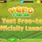 ✅Alpha Test Free to Play Demo Officially Released