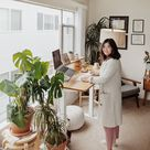 Home office that brings the outdoors inside | Autonomous