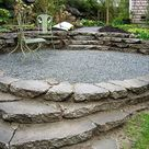 Terraced Landscaping