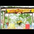 Wedding Lemonade Stands