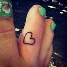 Toe Tattoos