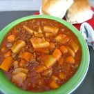 Ground Beef Stews