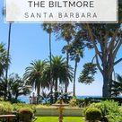 Biltmore Santa Barbara