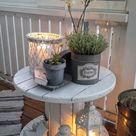 50+ Rustic Farmhouse Porch Decor Ideas to Show Off This Season