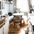 Small Kitchen Design Ideas and Layout Tips   Hunker