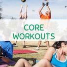 Core Anti-Rotation Exercises   Core Workouts   Ab Training