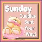 Sunday cuddles