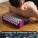 Schmerzfrei in 20 Minuten 💚