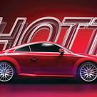 230HP, 2.0 TFSI turbo powered 2015 Audi TT Coupé is must have   SouLSteer