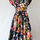 Vintage Inspired Clothing