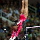 2012 Olympics Gymnastics
