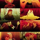 Disney Love Stories
