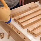 Amazing Wood working design