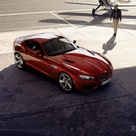 2012 BMW Zagato Coupe Pictures, Photos, Wallpapers And Videos.  Top Speed