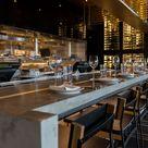 See All That S Amazing Inside David Chang S Momofuku Momofuku Bar Stools Cosmopolitan Las Vegas