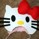 Kitty Costume