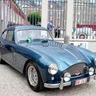 1957   1959 Aston Martin DB 2/4 Mark III