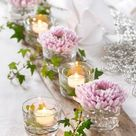 Most current Free of Charge small Wedding Centerpieces Concepts