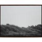 Winter Dunes Limited Edition Canvas Art Print