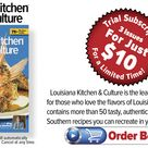 Webform   Louisiana Kitchen & Culture