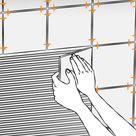 Wandfliesen verlegen – Anleitung in 7 Schritten