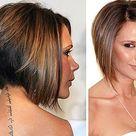 Beckham Haircut