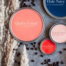 Pantone's 2019 Color of the Year   Living Coral — Scout & Nimble