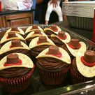 Western Cowboy Cupcakes                                                                                                                                                                                 More                                                                                                                                                                                 More